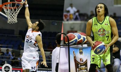 Tiebreaker Times Romeo, Guevarra, Ahanmisi face stiff competition in All-Star side events Basketball News PBA  Terrence Romeo Stanley Pringle Sol Mercado Simon Enciso Roi Sumang RJ Jazul Rey Guevarra PBA Season 42 Mo Tautuaa Mike DiGregorio Matthew Wright Marcio Lassiter Larry Fonacier LA Tenorio LA Revilla Kris Rosales Justin Melton Juami Tiongson JC Intal Jared Dillinger James Forrester Gary David Gabe Norwood Emman Monfort Ed Daquioag Chris Tiu Chris Ross Chris Newsome Chris Banchero Calvin Abueva Allein Maliksi 2017 PBA All-Star Week