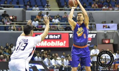 Tiebreaker Times Amundson admits being unfamiliar to being the go-to guy Basketball News PBA  TNT Katropa PBA Season 42 Lou Amundson 2017 PBA Commissioners Cup