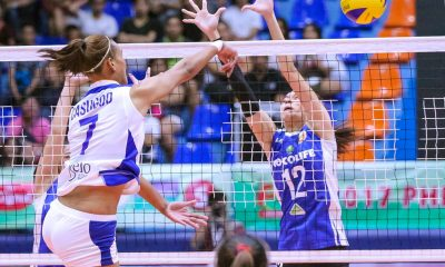 Tiebreaker Times Casugod, Generika-Ayala spoil Cocolife's debut News PSL Volleyball  Patty Orendain Obet Javier Generika Lifesavers Gen Casugod Francis Vicente Cocolife Asset Managers Bia General Angelica Legacion Angeli Araneta 2017 PSL Season 2017 PSL Invitational