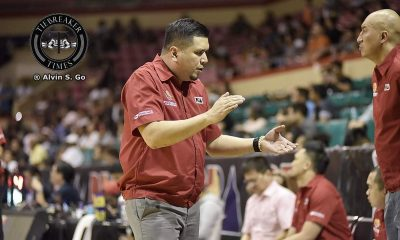 Tiebreaker Times Ariel Vanguardia bares iECO's plans to venture in ABL ABL Basketball News  IECO Green Warriors Ariel Vanguardia 2018-19 ABL Season 2018 Terrific 12 2018 Asia League