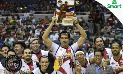 Tiebreaker Times June Mar Fajardo set to win 6th BPC crown Basketball News PBA  Stanley Pringle Scottie Thompson PBA Season 43 Matthew Wright Kiefer Ravena June Mar Fajardo JP Erram Jayson Castro Japeth Aguilar Calvin Abueva Arwind Santos Alex Cabagnot 2017-18 PBA Philippine Cup