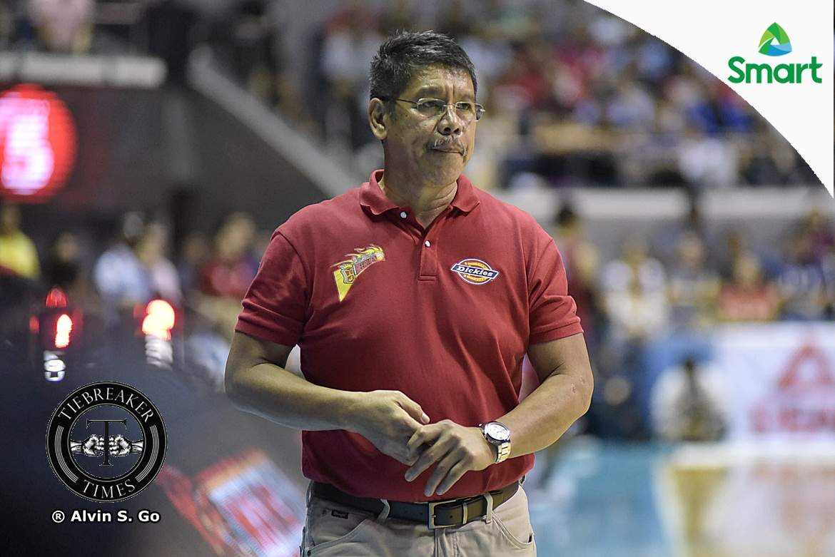 Tiebreaker Times Frustration got the best of Beermen, rues Austria Basketball News PBA  San Miguel Beermen PBA Season 42 Leo Austria 2017 PBA Commissioners Cup