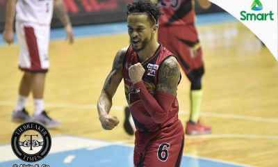 Tiebreaker Times Ross cements his place as one of SMB's top dogs Basketball News PBA  San Miguel Beermen PBA Season 42 Chris Ross 2016-17 PBA All Filipino Conference