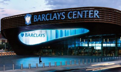Tiebreaker Times Tanduay enters partnership with Brooklyn Nets, Barclays Center Basketball News  Tanduay Rhum Masters NBA Philippines Lucio Tan Jr. Brooklyn Nets Barclays Center 2016-17 NBA Season