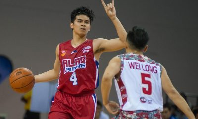 Tiebreaker Times Ravena, Alab to give '110 percent' in do-or-die Game Two ABL Alab Pilipinas Basketball News  Kiefer Ravena 2016 ABL Season