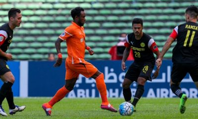 Tiebreaker Times Ceres-Negros suffers crucial defeat against resurgent Felda United AFC Cup Football News PFL  Satiananthan Bhaskran Roland Muller Risto Vidakovic Muhammad Syahid Mohd Farizal Hadin Azman Felda United Fazrul Hazli Ceres-La Salle FC 2017 AFC Cup Group G 2017 AFC Cup