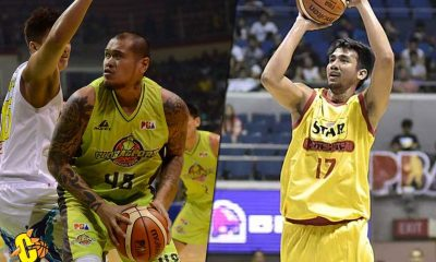 Tiebreaker Times Quinahan takes Ramos' place in PBA Visayas All-Stars Basketball News PBA  PBA Season 42 JR Quinahan Aldrech Ramos 2017 PBA All-Star Week