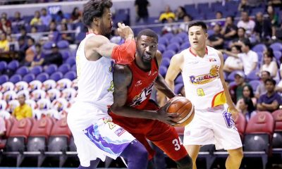 Tiebreaker Times Cory Jefferson deflects credit to teammates after 41-point outburst Basketball News PBA  PBA Season 42 Cory Jefferson Alaska Aces 2017 PBA Commissioners Cup