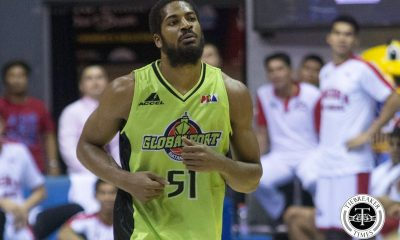 Tiebreaker Times With Williams not giving 'import-like numbers', Pumaren hints at change Basketball News PBA  Sean Williams PBA Season 42 Globalport Batang Pier Franz Pumaren 2017 PBA Commissioners Cup