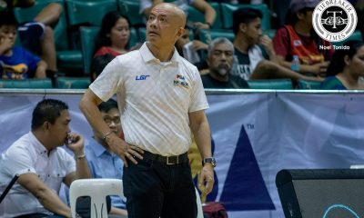 Tiebreaker Times In the midst of 11 game skid, Guiao will no longer hold back on trades Basketball News PBA  Yeng Guiao PBA Season 42 NLEX Road Warriors 2017 PBA Commissioners Cup