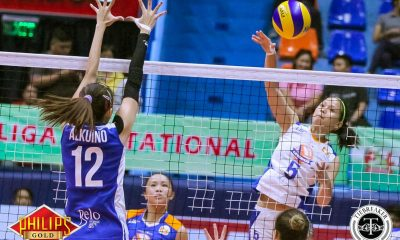 Tiebreaker Times Generika-Ayala outlasts Cocolife to salvage fourth News PSL Volleyball  Patty Orendain Obet Javier Generika Lifesavers Gen Casugod Francis Vicente Fiola Ceballos Cocolife Asset Managers Bia General Angelica Legacion 2017 PSL Season 2017 PSL Invitational