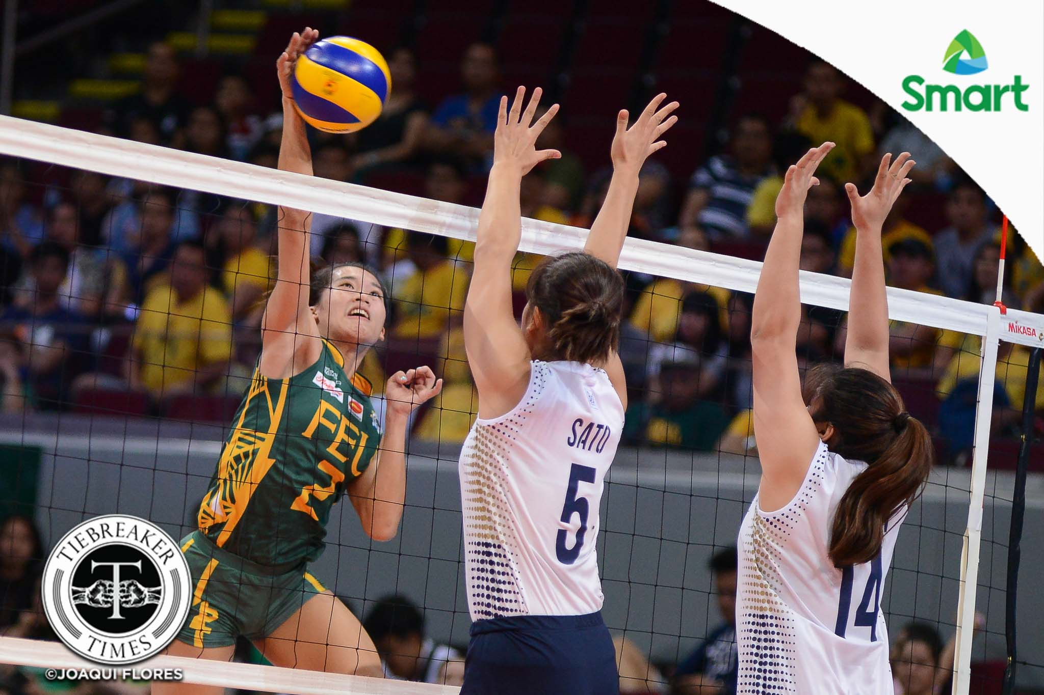 lady tamaraws stay in final four race after squashing lady bulldogs