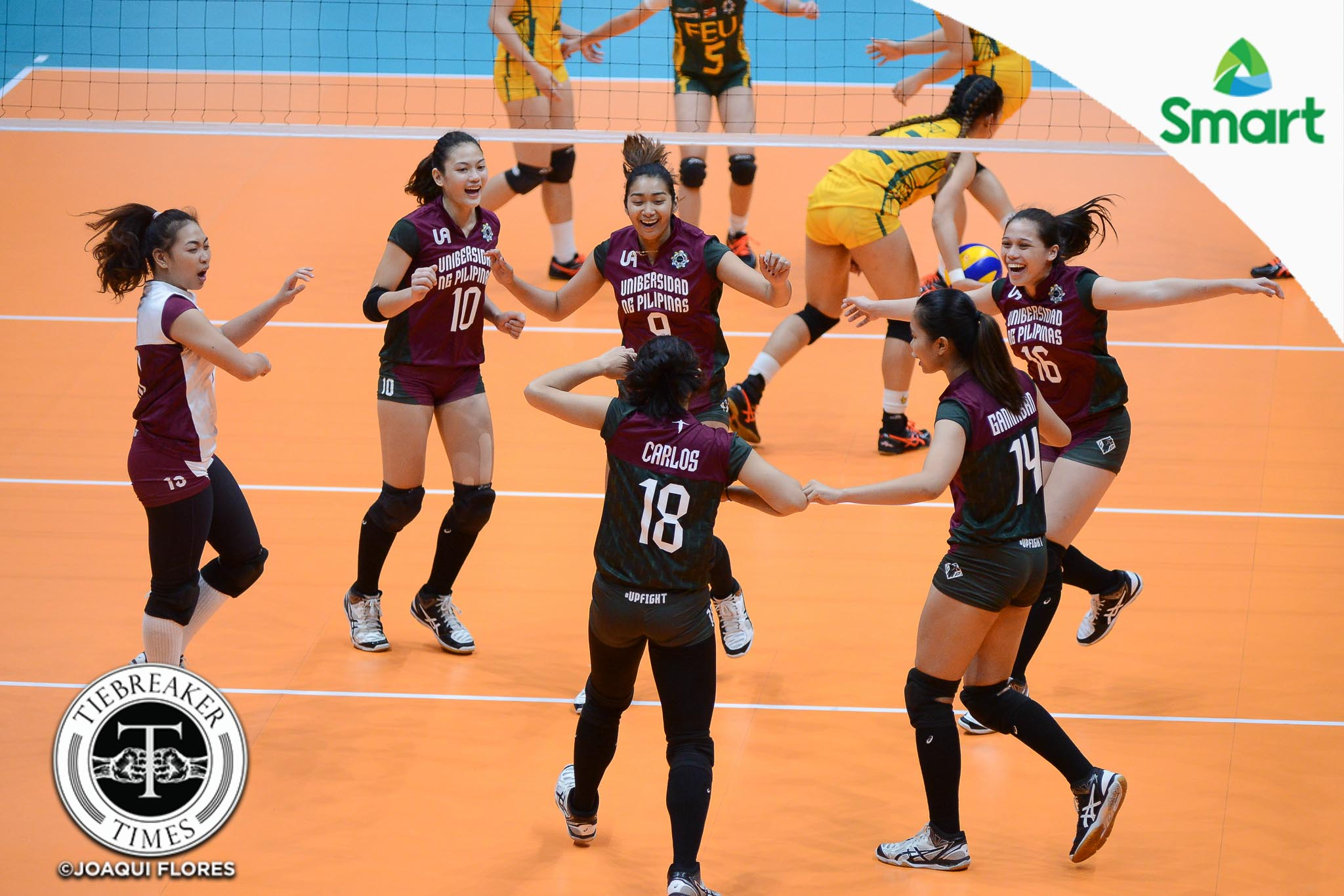 UAAP-79-FEU-vs.-UP-8946 UAAP Season 80 Starter Pack: UP Lady Maroons News UAAP UP Volleyball  - philippine sports news