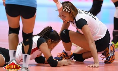 Tiebreaker Times Rebisco-PSL Manila continues campaign against Supreme Chonburi News PSL Volleyball  Rebisco-PSL Manila Rachel Daquis Francis Abalunan 2017 PSL Season 2017 AVC Asian Women's Club Championship