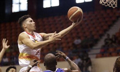 Tiebreaker Times Wright on wasted 42-point game: 'We didn't play like a team' Basketball News PBA  Phoenix Fuel Masters PBA Season 42 Matthew Wright 2017 PBA Commissioners Cup