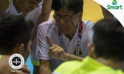 Tiebreaker Times 107-point defeat part of learning process for young Myanmar 2017 SEABA Championship 2017 SEABA Seniors Basketball News  Ten Kok Heng Myanmar (Basketball)