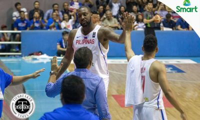 Tiebreaker Times Blatche feels blessed to finally win a major crown with Gilas 2017 SEABA Championship 2017 SEABA Seniors Basketball Gilas Pilipinas News  Andray Blatche