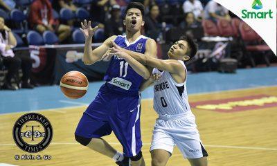 Tiebreaker Times Fil-Singaporean Amado honored to play in home country 2017 SEABA Championship 2017 SEABA U-16 Basketball News  Singapore (Basketball) Reuben Amado