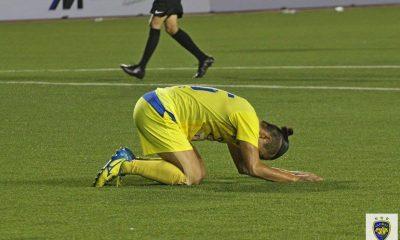 Tiebreaker Times Late Plazibat brace condemns 10-men Global to AFC Cup exit AFC Cup Football News PFL  Shu Sasaki Patrick Deyto Marjo Allado Kemy Agustien Global-Cebu FC 2017 AFC Cup