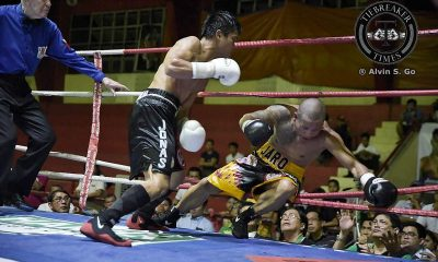 Tiebreaker Times Sultan successfully defends IBF Inter-continental belt against Jaro Boxing News  Sonny Boy Jaro Kyota Otsuka Jonas Sultan Jon Jon Estrada Jimmy Paypa Eden Sonsona Anson Tiu Co ALA Promotions