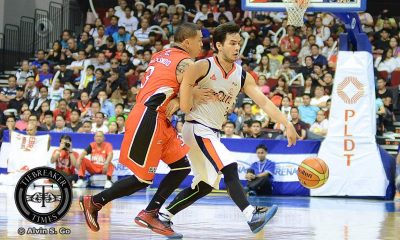 Tiebreaker Times SOURCES: Atkins to start comeback with Cignal Basketball News PBA D-League  Simon Atkins Cignal HD Hawkeyes 2017 PBA D-League Season 2017 PBA D-League Foundation Cup