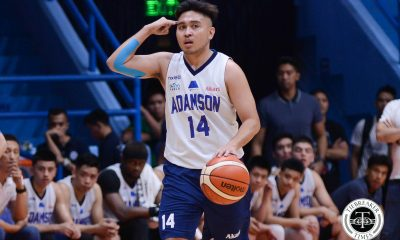 Tiebreaker Times Sarr, Pingoy lifts Adamson past Arellano in OT AdU AU Basketball News  Tyrus Hill Lervin Flores Kent Salado Jerry Codinera Jerie Pingoy Franz Pumaren Dawn Ochea Arellano Seniors Basketball Archie Concepcion Adamson Men's Basketball 2017 Filoil Flying V Premier Cup
