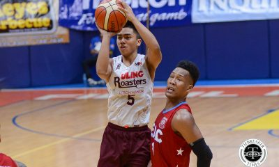 Tiebreaker Times Dario bails out UP in thriller against EAC Basketball EAC News UP  UP Men's Basketball Sidney Onwubere Paul Desiderio Juan Gomez De Liano Jerome Garcia Francis Munsayac EAC Seniors Basketball Diego Dario Bo Perasol Ariel Sison 2017 Filoil Premier Cup
