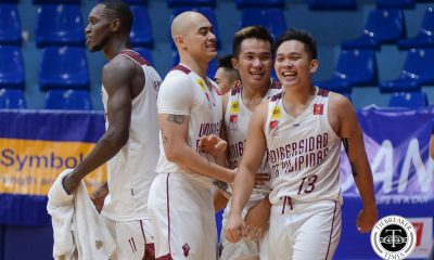 Tiebreaker Times Clutch Desiderio pushes UP to bounce back win over FEU Basketball FEU News UP  UP Men's Basketball Paul Desiderio Olsen Racela Jun Manzo Ibrahim Quattara FEU Men's Basketball Bo Perasol Axel Inigo Arvin Tolentino 2017 Filoil Premier Cup