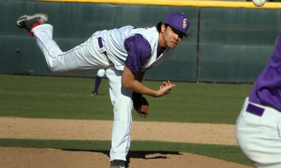 Tiebreaker Times Ex-Ateneo ace helps Cal Lutheran reach NCAA D3 World Series ADMU Baseball News  Miguel Salud Cal Lutheran Kingsmen 2017 NCAA D3 Baseball