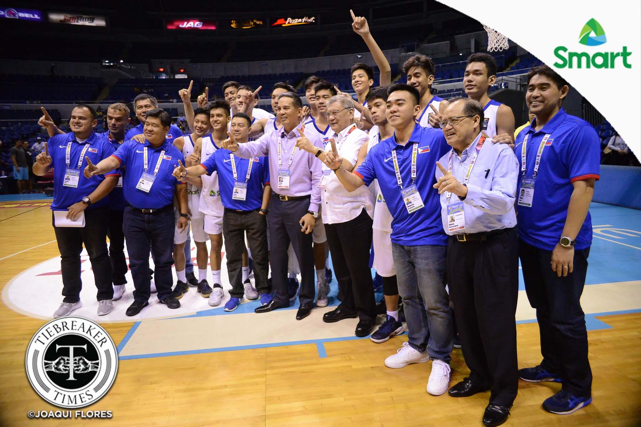 SEABA-2017-U16-Philippines-vs.-Malaysia-4231 Gilas Youth's Kai Sotto era ends Basketball Gilas Pilipinas News  - philippine sports news