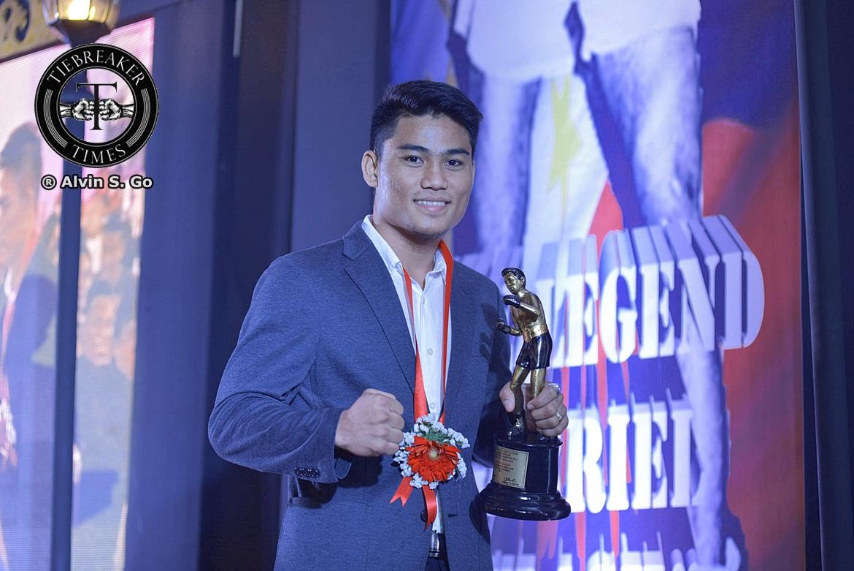 Philippine Sports News - Tiebreaker Times Magsayo leads ALA's young guns in Pinoy Pride 41 Boxing News  Pinoy Pride 41 Melvin Jerusalem Mark Magsayo Jeo Santisima Albert Pagara ALA Promotions