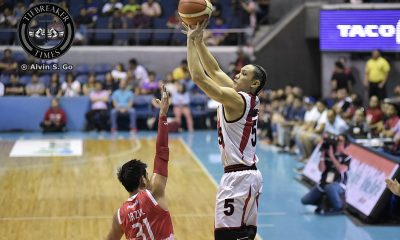 Tiebreaker Times BPC frontrunner Cabagnot more keen on winning for San Miguel Basketball News PBA  San Miguel Beermen PBA Season 42 Alex Cabagnot 2017 PBA Commissioners Cup