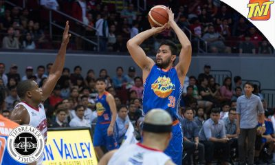 Tiebreaker Times Ranidel De Ocampo comes full circle, joins TNT's staff Basketball News PBA  TNT Katropa Ranidel De Ocampo PBA Transactions PBA Season 45