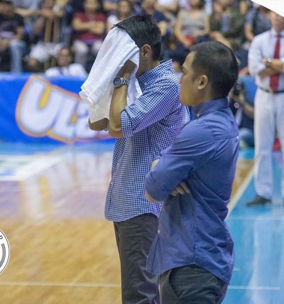 Tiebreaker Times Nash Racela left frustrated after Game 3 News PBA Philippines  TNT Katropa PBA Season 42 Nash Racela 2017 PBA Commissioners Cup