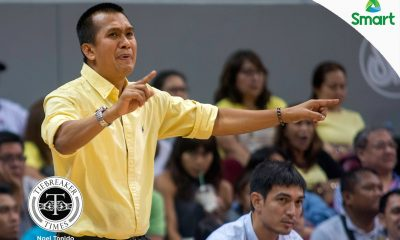 Tiebreaker Times Another conference, another heartbreak for Victolero, Star Basketball News PBA  Star Hotshots PBA Season 42 Chito Victolero 2017 PBA Commissioners Cup