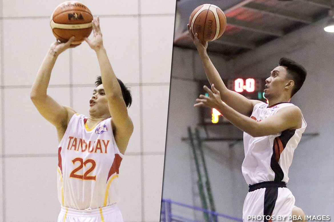 Philippine Sports News - Tiebreaker Times Zark's picks up breakthrough win; Tanduay escapes Marinerong Pilipino Basketball News PBA D-League  Zark's Jawbreakers Tanduay Rhum Masters Robby Celiz Paolo Pontejos Mark Herrera Marinerong Pilipino Lester Alvarez Lawrence Chongson Koy Banal Julian Sargent Jaymo Eguilos James Mangahas Jage Padrigao Ivan Villanueva Embons Bonleon Clark Bautista AMA Online Education Titans Achie Inigo 2017 PBA D-League Season 2017 PBA D-League Foundation Cup