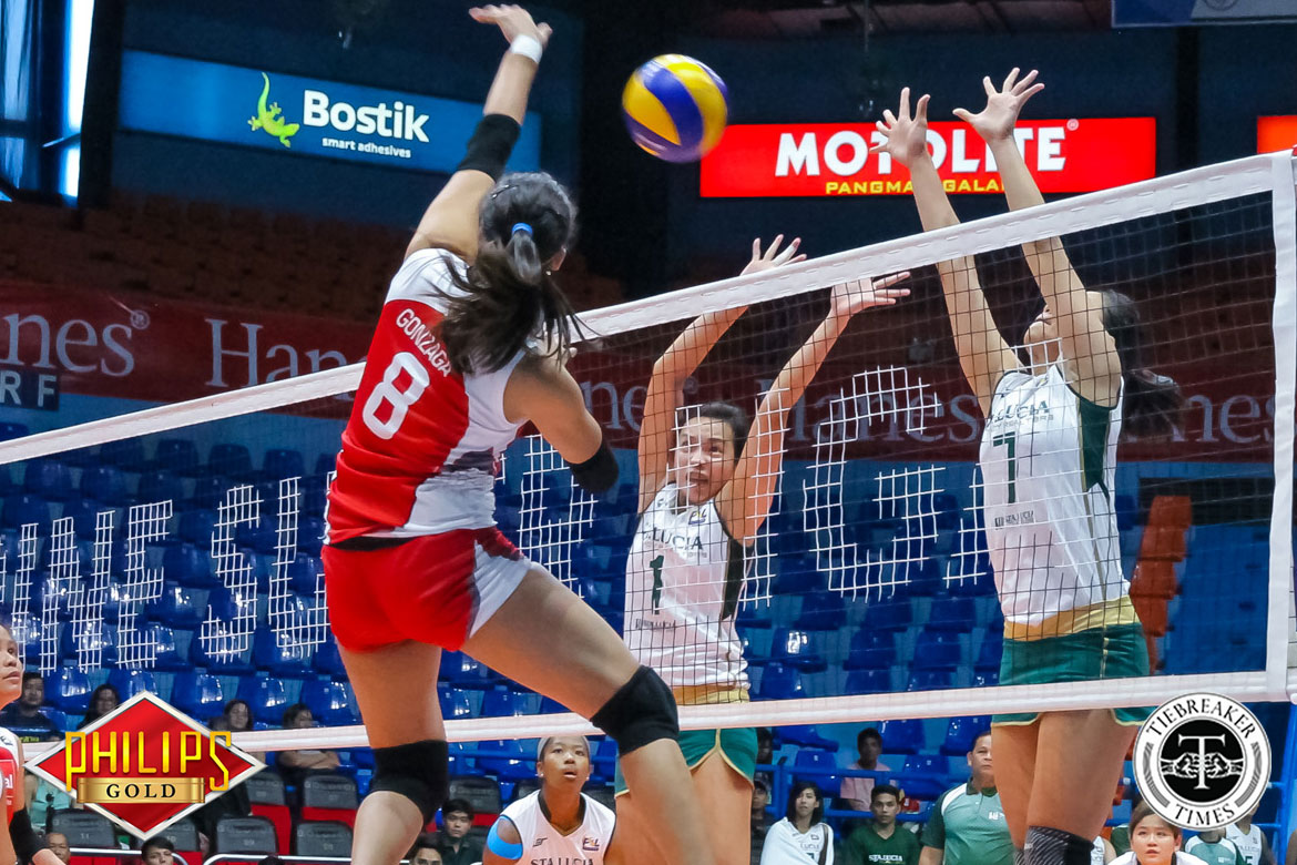 PSL Hd: Cignal HD Outlasts Sta. Lucia In Five Sets