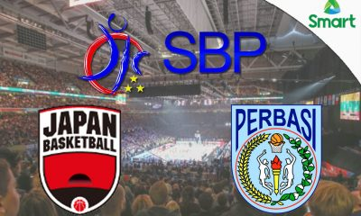 Tiebreaker Times Philippines joins forces with Japan, Indonesia for FIBA World Cup 2023 bid Basketball Gilas Pilipinas News  Samahang Basketbol ng Pilipinas Japan (Basketball) Indonesia (Basketball) 2023 FIBA World Cup
