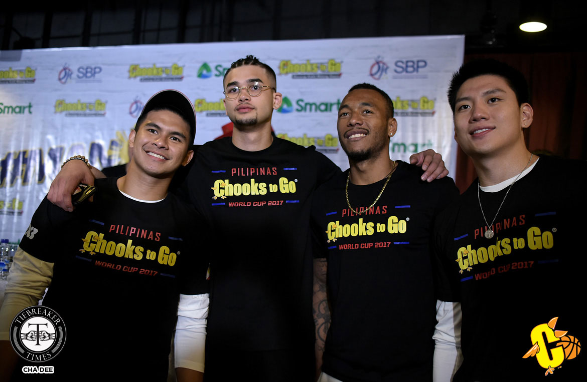 Tiebreaker Times Kobe Paras renews ties with Chooks-to-Go, open to be 3x3 pro post-UP 3x3 Basketball Chooks-to-Go Pilipinas 3x3 News  Kobe Paras