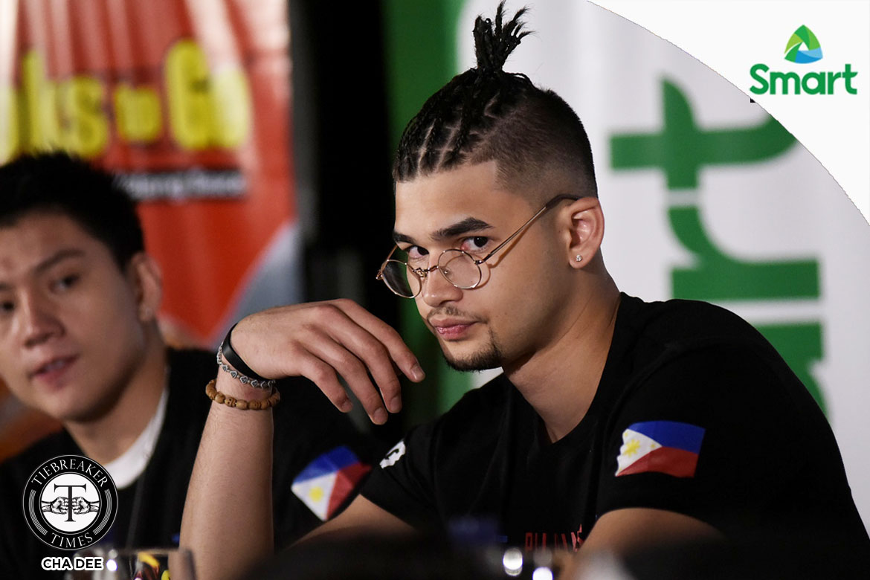Tiebreaker Times Gilas pool inclusion, a dream come true for Kobe Paras Basketball Gilas Pilipinas News  Kobe Paras Chooks-Pilipinas 3x3 2017 SEA Games - Basketball