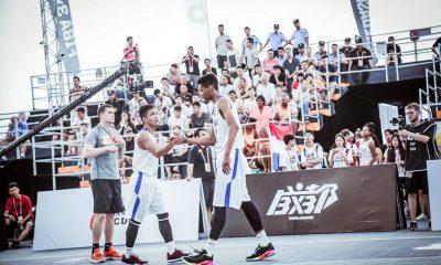 Tiebreaker Times U-18 Pilipinas-3x3 advances to quarterfinals 3x3 Basketball Gilas Pilipinas News  Rhayan Amsali Juan Gomez De Liano Encho Serrano Anton Altamirano AJ Edu 2017 FIBA 3x3 Under-18 World Cup