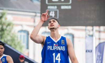 Tiebreaker Times Paras, Ravena lead Chooks-Pilipinas 3x3 past Romania 3x3 Basketball Gilas Pilipinas News  Romania (Basketball) Kobe Paras Kiefer Ravena JR Quinahan Jeron Teng Chooks-Pilipinas 3x3 2017 FIBA World Cup