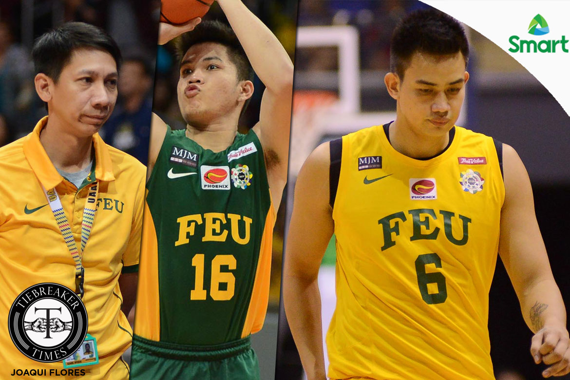 Gilas-Cadets-2017-FEU-Tamaraws-Nash-Racela-x-Roger-Pogoy-x-Raymar-Jose Roger Pogoy's life changed after one trip to the market with his dad Basketball News PBA  - philippine sports news