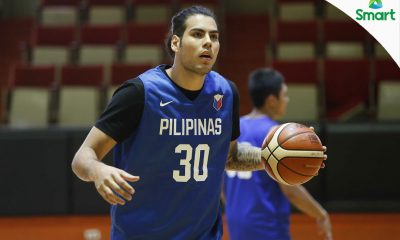 Tiebreaker Times Kia discussed trading top pick with other teams, including TNT Basketball News PBA  TNT Katropa PBA Transactions PBA Season 43 Christian Standhardinger Chito Narvasa 2017 PBA Draft