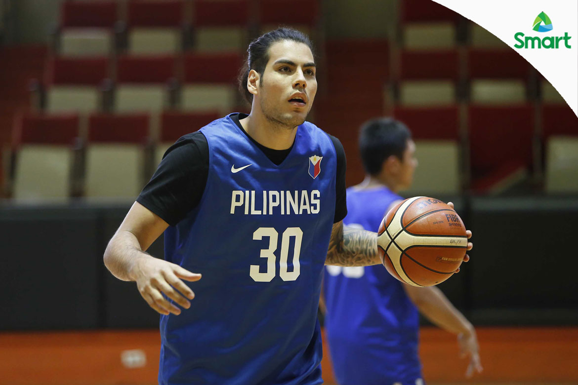 Philippine Sports News - Tiebreaker Times Kia discussed trading top pick with other teams, including TNT Basketball News PBA  TNT Katropa PBA Transactions PBA Season 43 Christian Standhardinger Chito Narvasa 2017 PBA Draft
