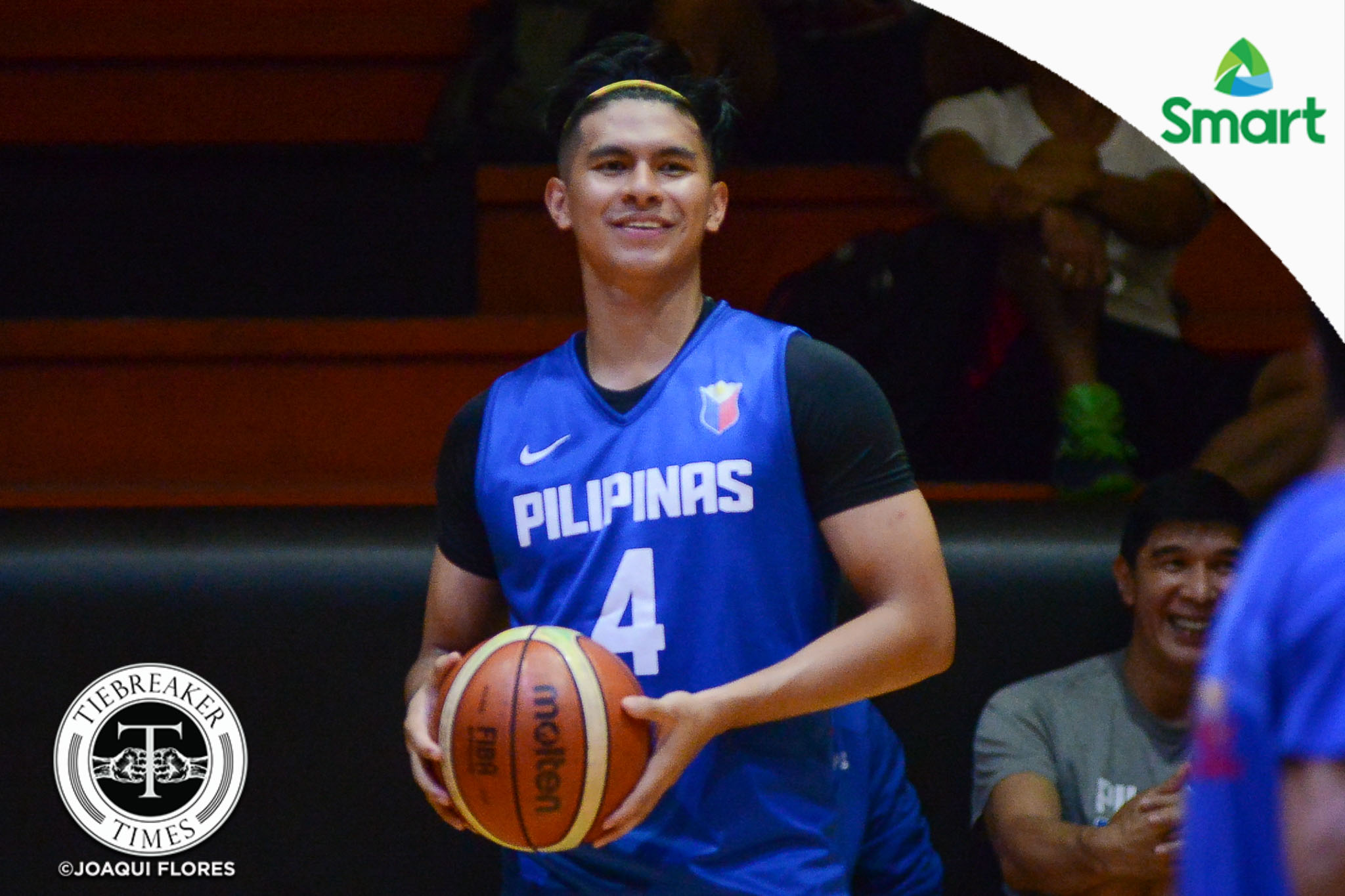Tiebreaker Times Kiefer Ravena declares for Draft Basketball News PBA  PBA Season 43 Kiefer Ravena 2017 PBA Draft