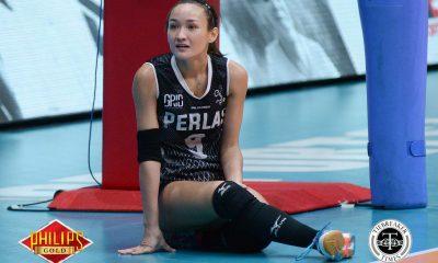 Tiebreaker Times Amanda Villanueva retires at age 28 AdU News PSL PVL Volleyball  Amanda Villanueva