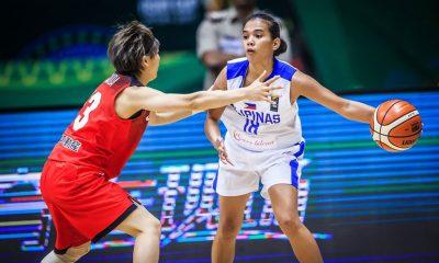 Tiebreaker Times Japan gives Perlas harsh welcome to Division A Basketball News Perlas Pilipinas  Patrick Aquino Gemma Miranda Allana Lim 2017 FIBA Women's Asia Cup Division A