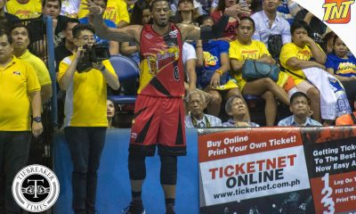 Tiebreaker Times Charles Rhodes tells Coach Chot: 'I want to play for you and the Philippines' Basketball Gilas Pilipinas News  Chot Reyes Charles Rhodes 2019 FIBA World Cup Qualifers