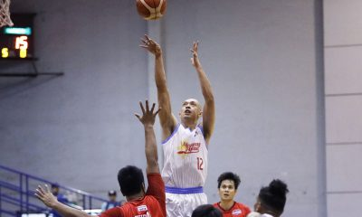 Tiebreaker Times Marinerong Pilipino keeps playoff hopes alive after 45-point rout of Zark's Basketball News PBA D-League  Zark's Jawbreakers Robby Celiz Pao Javelona Mark Isip Marinerong Pilipino Mac Cardona Koy Banal John Lopez James Mangahas Gino Enriquez 2017 PBA D-League Season 2017 PBA D-League Foundation Cup